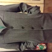 Скидка!!!Пальто мужское в идеале