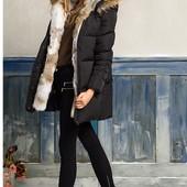 Женские куртки парки.Скидка 20%. Большой ассортимент.