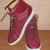 ботинки 30 см