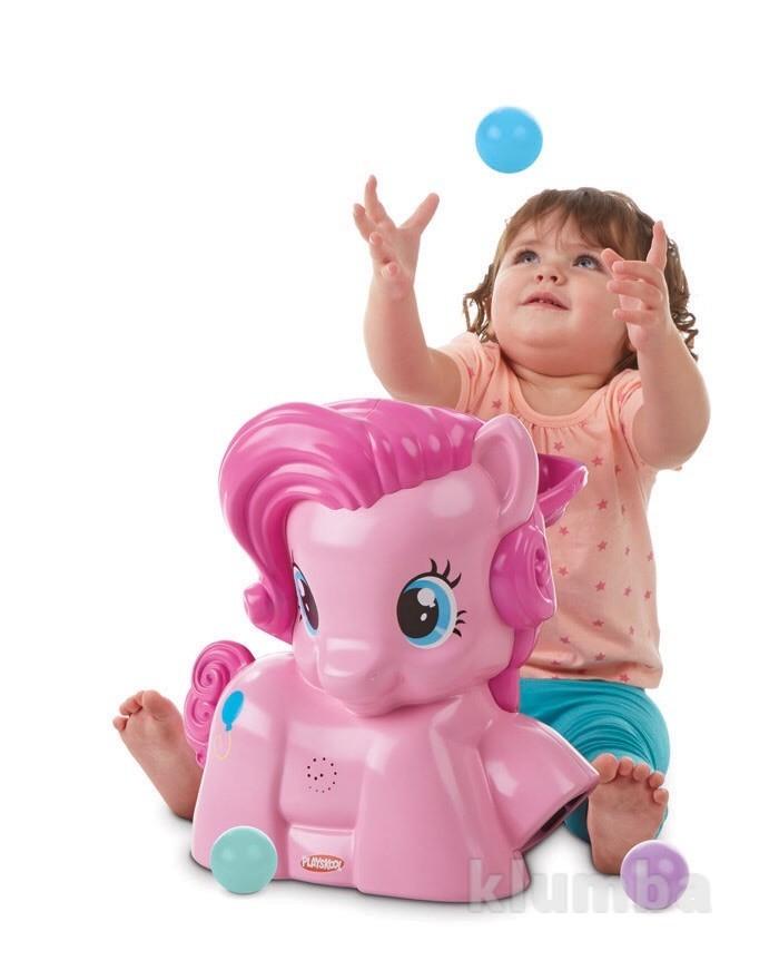 My little pony воздушный фонтан фото №1