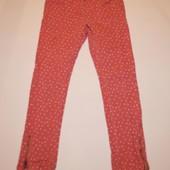 Фирменные джинсы-скини Cool Club р.122