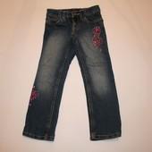 Красивые джинсы Place 5 лет