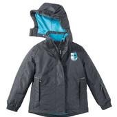 Куртка лыжная для девочки Crivit Sports  Германия 134-140