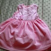 Брендовые платья Mothercare Carters