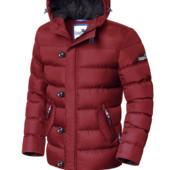 Куртка зимняя мужская Braggart Новая модель - 2771