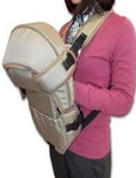 Детский рюкзак Womar с капюшоном фото №1