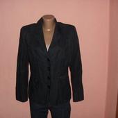 красивый пиджак Basler сост нового