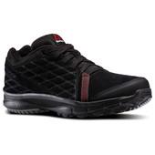 Мужские кроссовки Reebok Dmx Off Road - черные