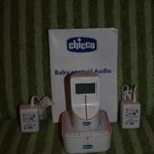 Радионяня Chicco Baby Control Audio digital plus