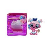 Набор Littlest Pet Shop  parker waddleton minka mark 3820 от Hasbro обезьянка пет шоп
