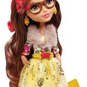 Кукла эвер афтер хай Rosabella Beauty розабелла Бьюти базовая