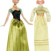 Дисней Frozen  Анна  из серии День коронации, распродажа