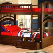 2 Яруса Кровать Артемон