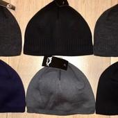 Мужские турецкие тёплые шапки