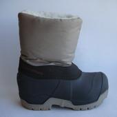 """Сапоги-сноубутсы """"Quechua"""" 26-27р. (16 см стелька)"""