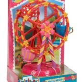 Lalaloopsy Mini Ferris Wheel Карусель для маленьких Лалалупси