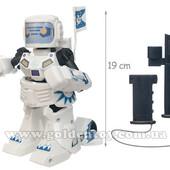 Робот на радиоуправлении на батарейках T57-D2068
