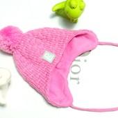 Зимняя шапка Reima 36/38 размер