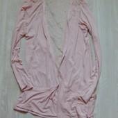 Стильный кардиган New Look для девочки или мамы, размер 12-13 лет, состояние отличное.