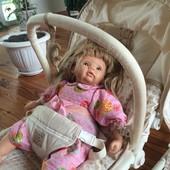 Кресло качалка для новорожденного Mathercare