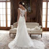 Продам свадебное платье  Casablanca