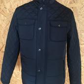Мужская куртка весна M444441