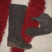 Зимові чоботи 37-38р