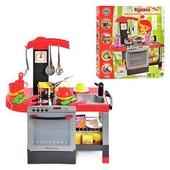 Игровой набор Кухня 011 Bambi
