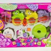 Карусель на кроватку 023 Joy Toy