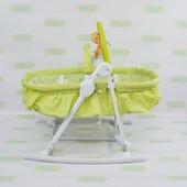 Детский шезлонг-люлька 3в1 bt-bb-0003 RUS Baby Tilly