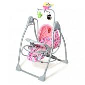 Укачивающий центр Кресло-качалка Baby Tilly rb-782 цвета в ассортименте