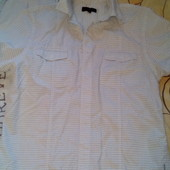 Рубашка мужская Jasper Conran, размер S