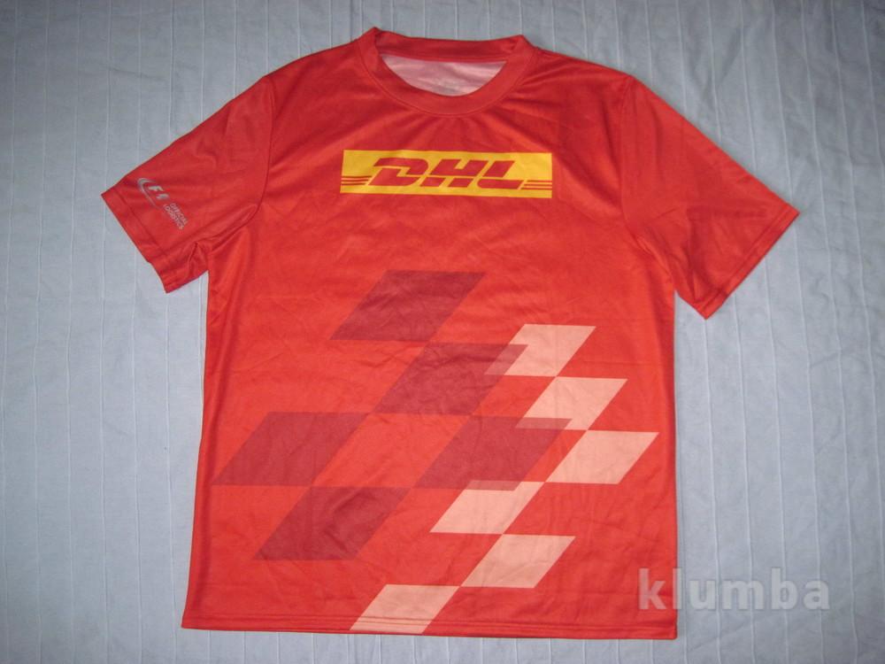 Profashion International (L) спортивная футболка мужская фото №1
