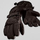 Лыжные перчатки женские Tchibo 6,5размер