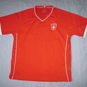 Powerzone (XL) футбольная спортивная футболка мужская