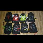 Туристический спортивный рюкзак, много видов.