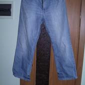 Джинси  чоловічі 34 розмір
