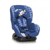 Автокресло Bertoni Concord (blue baby owl) 16672, Болгария, качество 100%, доставка бесплатно!