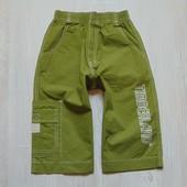 Яркие шорты Timberland для мальчика, размер 8 лет, состояние новой вещи.