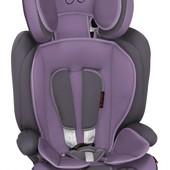 Автокресло Bertoni Maranello+ (violet lorelli) 16514, Болгария, качество 100%. Доставка в подарок!