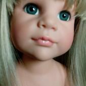 Продам куклу Тесс от Готц для ФАО