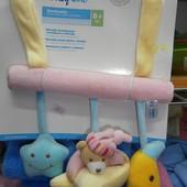 Підвіска для ліжечка чи коляски фірми Baby Ono (Польща)