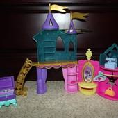 My Little Pony Кристальный Замок Hasbro