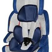 качественное Автокресло Bertoni (Lorelli)14656 Speedway Blue fashion Болгария, доставка беспл