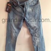 Мужские джинсы Об 80-110 итальянские