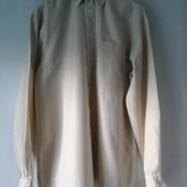 Рубашка мужская Hugo Boss размер 41 (16)