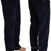 Мужские брюки. Вельвет