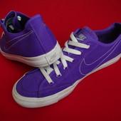 Кроссовки Nike Textile оригинал 42-43 размер