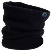 Шиєгрілка чорна, шеегрейка черная, шарф, шапка
