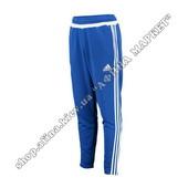 Тренировочные штаны Челси Adidas Training Pants 2015-2016 (1813)